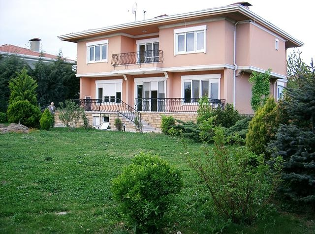 Beylikdüzü Satılık villa Marmara Mah. Satılık Villa