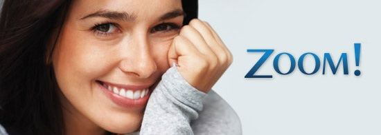 GurzDental Zoom Whitening Service – Free for New Patients
