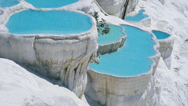Die faszinierendsten Orte der Welt: Meteora, Griechenland - N24.de