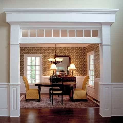 1000 Images About Transom Window Ideas On Pinterest Diy