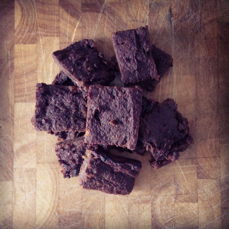 #Paleo sweet potato #brownies which are amazing. #cacao #sugarfree #wholesome