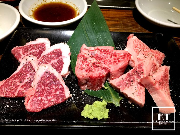 Japan Tokyo Shinjuku Kabukicho Restaurant Must Eat Yakiniku Dondon 09