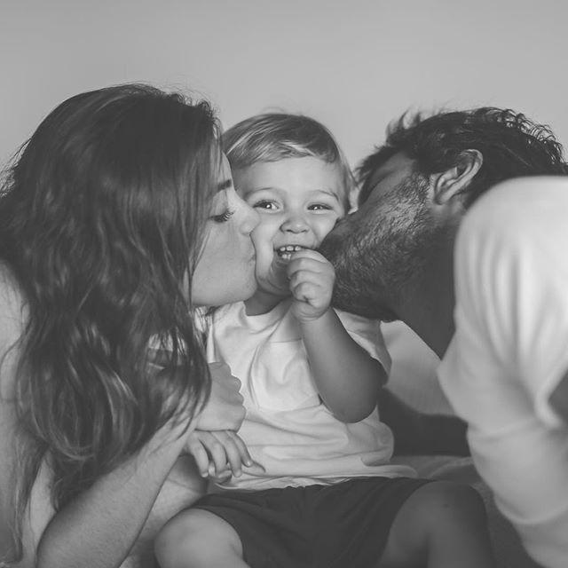Double kisses | #vikingtoys