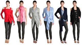 <h1>Mas formas de usar el saco Origami o Cozy de DKNY</h1> : VCTRY's BLOG