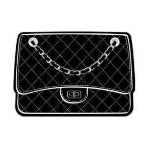 Worktop multi use - Baci milano. Altijd al een designerbag willen hebben? Nu kan dat! Bij www.fashionwannahaves.com koop je leuke en originele fashion inspired gifts. Zoals bijvoorbeeld deze Chanel-tas voor in de keuken.