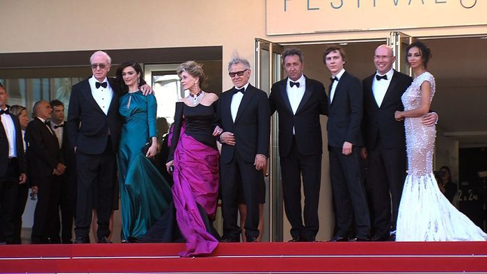Cannes Film Festival 2015 Round-Up