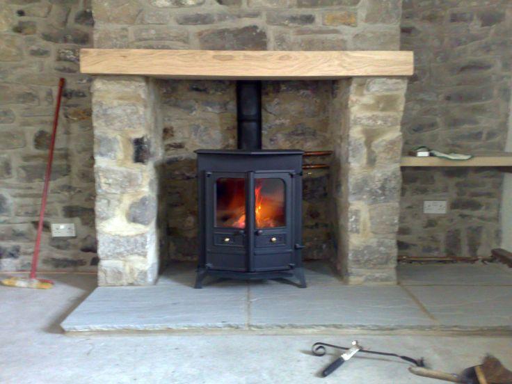 Inglenook Fireplace Pict