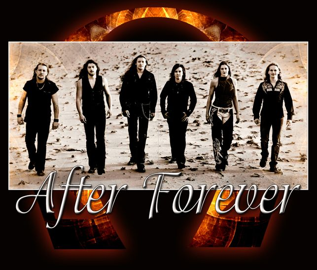 Marc Jansen left After Forever due to creative differences and started Epica. After Forever disbanded in 2009, but Floor Jansen started a new band called ReVamp, and others still collaborate with their Dutch metal band colleagues.