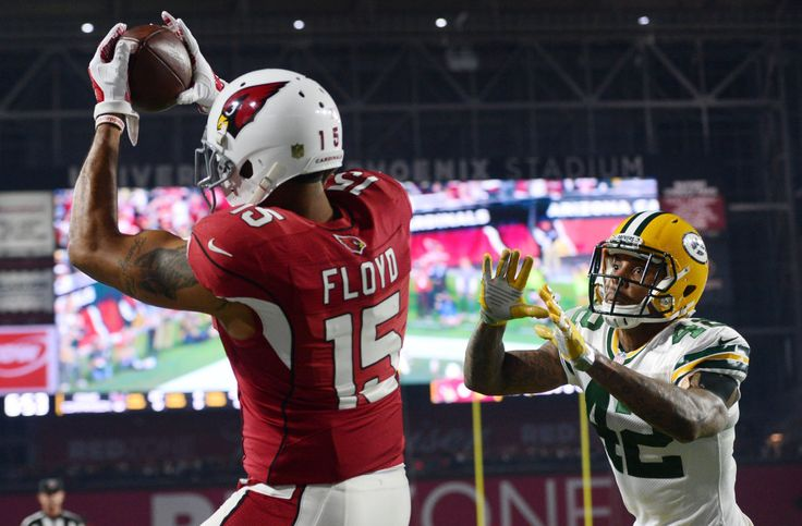 Patriots wide receiver Michael Floyd could face mandatory jail time for 'super extreme DUI'