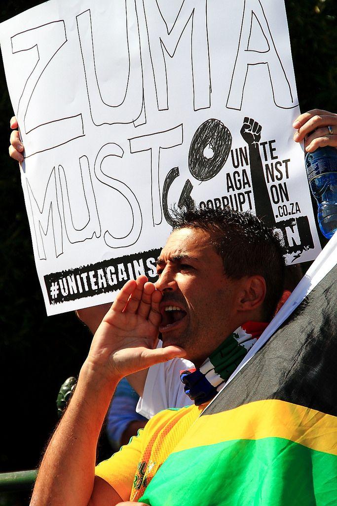 https://flic.kr/p/CfewVz   Unite Against Corruption Zuma Must Fall March 2015 #zumamustfall   Unite Against Corruption Zuma Must Fall March 2015 #zumamustfall