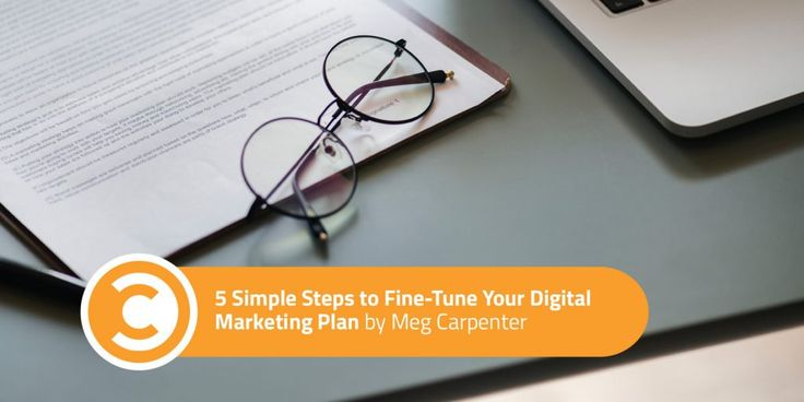 5 Simple Steps to Fine-Tune Your Digital Marketing Plan http://ift.tt/2HBQRbe  Creating an effective digital marketing plan can be difficult. Fortunately this five-step guide includes working templates checklists and real-life examples to make your planning a little easier. It identifies brainstorming best practices where to find customer insights that have real value how to write your vision and mission statements SWOT analysis and how to find SMART goals.  This article covers the main…