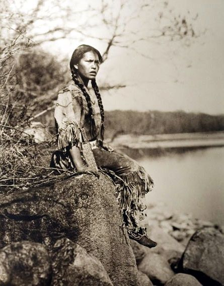 Native Americans are the real history of America... there is no American Excellence without our Native brothers and sisters