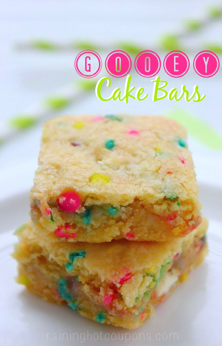 Sponsored Link *Get more RECIPES from Raining Hot Coupons here* *Pin it* by clicking the PIN button on the image above! Repin It Here Here's a super fun recipe that is full of color and a PERFECT recipe for the kiddos to help out with. This really is the best recipe to make with kids …