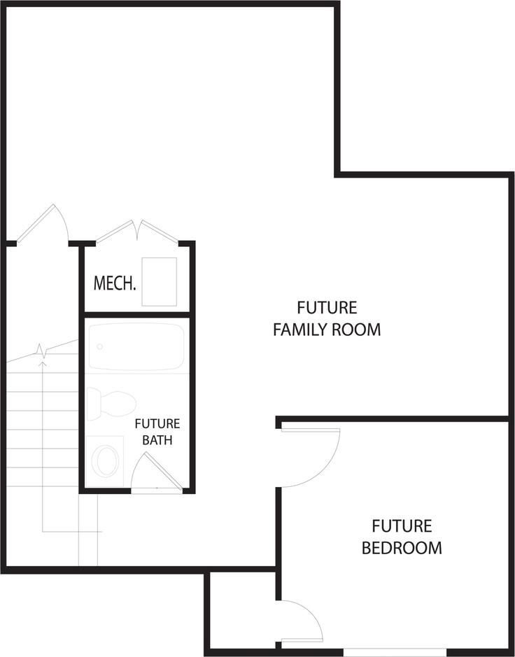 Ivory homes huntington floor plan house design plans for Ivory home plans