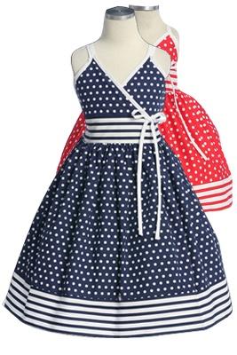 Perfect picnic dress