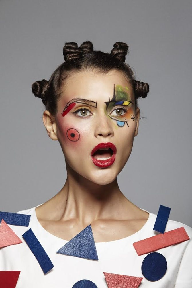 miro Beauty by Lander Larrañaga for El Periódico 1