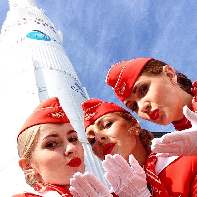 A kiss from the sky! #поцелуй #люблю #любовь #стюардесса #бортпроводник #аэрофлот #афл #stewardess #topstewardess #flightattendant #fly #aeroflot #afl #kiss #love #red #smile #sky #girls #russia #models