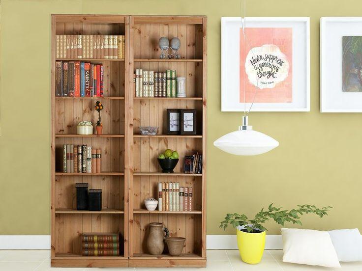 Die besten 25+ Bibliotheksregale Ideen auf Pinterest Bibliothek - ideen bibliothek zu hause gestalten