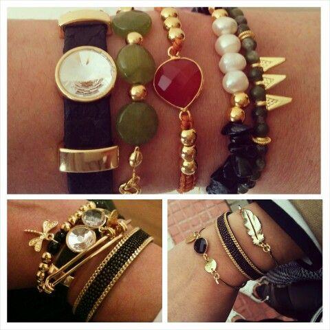Hasta mañana amorcetes! www.byneskapolita.com  #instamood #night #jewelry #handmade #eshop #tiendaonline #jewels #newarrivals