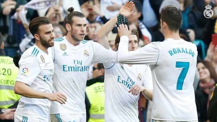 Hala Madrid! #realmadrid #football