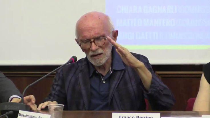 Prof. Franco Berrino ci parla di come alcalinizzare al meglio il nostro corpo.