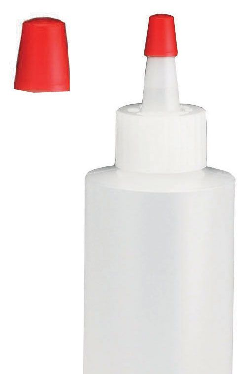 Red+Squeeze+Bottle+Tip+Cap+-+Uphold+good+health+standards+in+your+establishment+with+these+red+plastic+squeeze+bottle+tip+caps+from+TableCraft.+These+plastic+caps+are+for+covering+the+open+tips+of+squeeze+bottles.+These+caps+are+designed+to+help+protect+bottle+tips+and+the+squeeze+bottle's+contents+from+coming+in+contact+with+pests+or+foreign+objects.