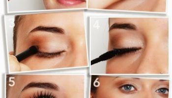 Dica de Maquiagem 19#