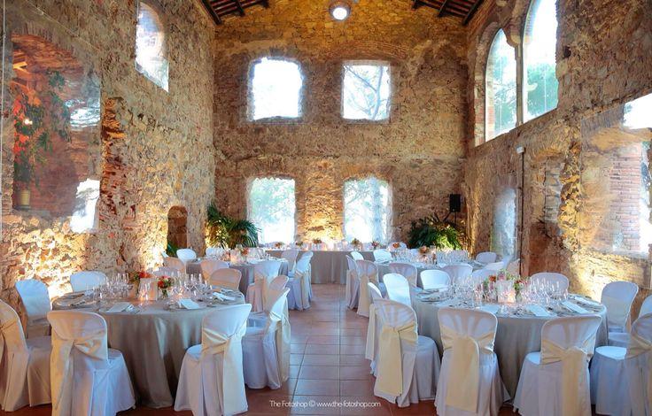 #Elegancia de hoy con el #encanto de la #historia, un lujo para nuestras #cámaras en las #bodas en El Convent de Blanes!