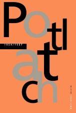l'Internationale lettriste, POTLATCH 1954-1957