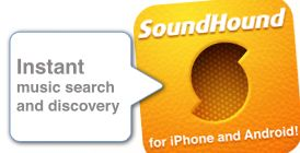 Search for Music Using Your Voice by Singing or Humming, View Music Videos, Join Fan Clubs, Share with Friends, Be Discovered and Much More For Free! - midomi.com