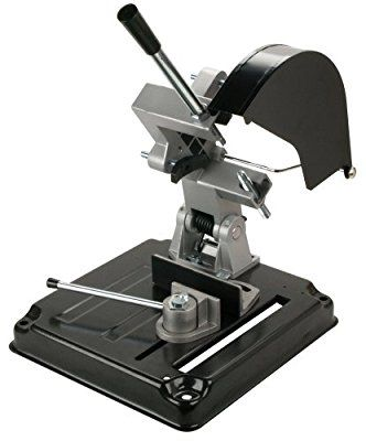 Wolfcraft 5018000 1 Trennständer für Winkelschleifer Ø 180 und 230 mm 330 x 350 x 510: Amazon.de: Baumarkt