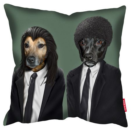 Coussin Marcus