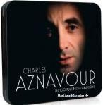 coffret 5cd Charles Aznavour