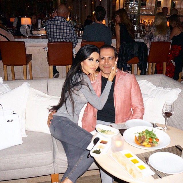 Leyla Milani-Khoshbin @leylamilani Instagram photos | Websta  Last night @mannykhoshbin