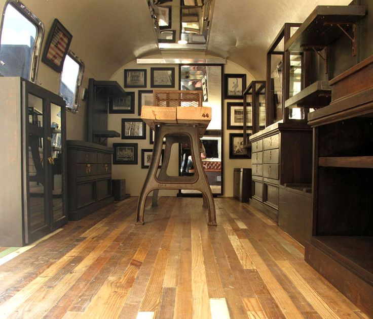Man Cave Hair Lounge : Best images about airstream pop up shops on pinterest