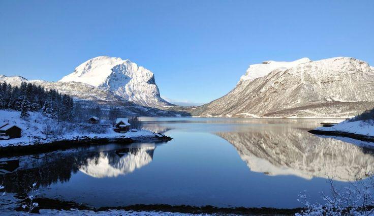 Helgelandskysten - Nasjonale turistveger