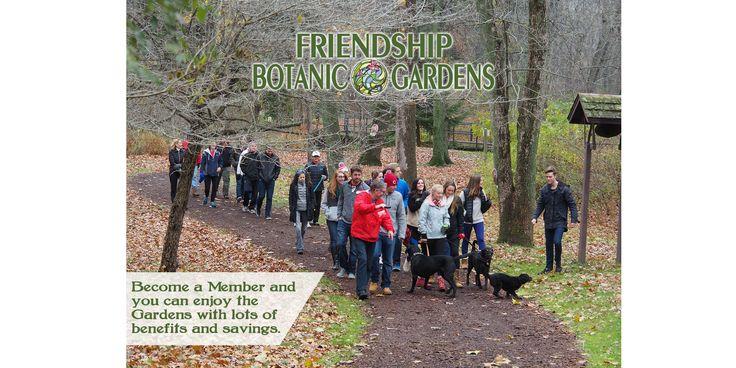 Friendship Botanic Gardens - Michigan City, INFriendship Botanic Gardens | Event Venue and Public Garden