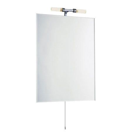 Ultra Vantage Standard Bathroom Mirror with Light - LQ379
