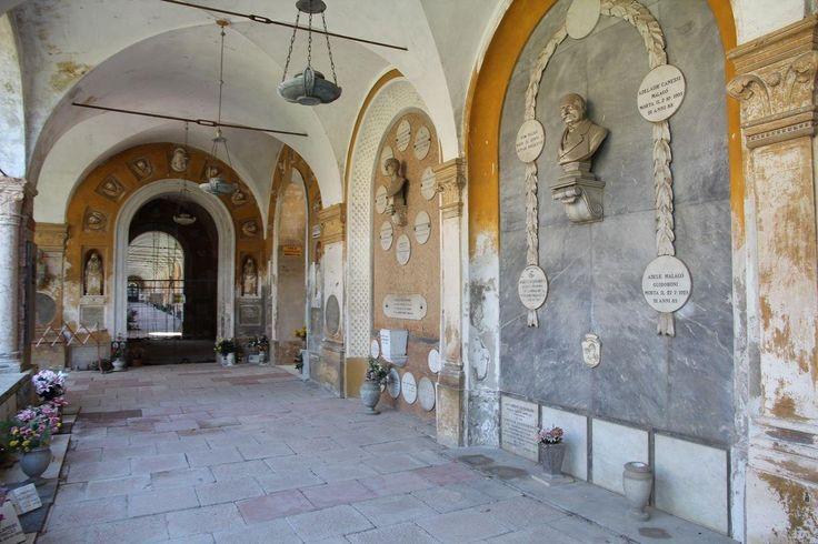 Cimitero della Certosa, Ferrara - TripAdvisor