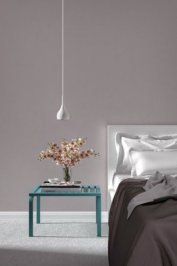 Restyling Inspired Bedroom Design By Gianluca Muti