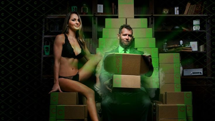 theCHIVE Box
