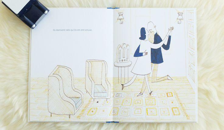 Cet ouvrage de Miguel Tanco illustre de manière tendre les petites manies des « farfelus », ces personnages qui dansent dès qu'ils en ont envie ou qui rassurent les plantes. A partir de 4 ans.Feuilletez le livre en bas de page.