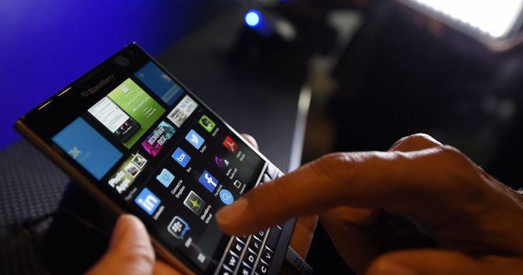 BlackBerry will shutter its app store on December 31st, 2019 #tech #social