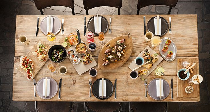 A new crop of tapas bars (and restaurants) has washed over Cape Town, where sharing plates is not only encouraged, it's obligatory. Here's where to tuck in…