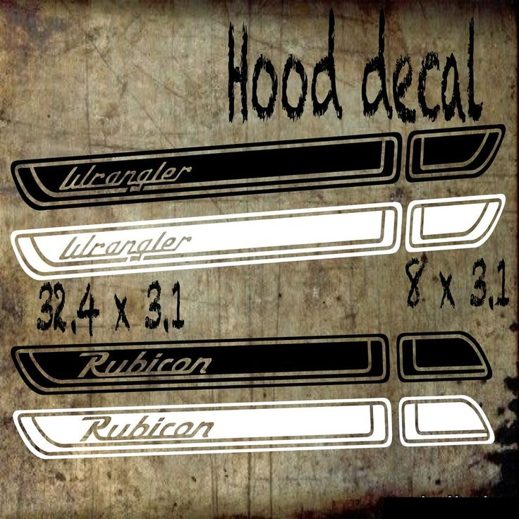 Best Stickers Images On Pinterest Jeeps Decals And Hoods - Jeep hood decalsall that wander are not lost compass jeep hood decal sticker
