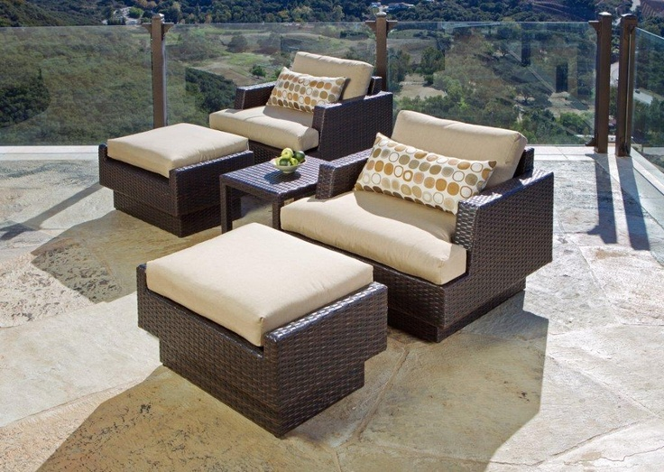 12 best portofino collection images on pinterest outdoor rooms rh pinterest com portofino patio furniture costco portofino patio furniture reviews