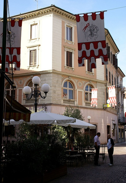 Asti, Piedmont, Italy - Via Garibaldi