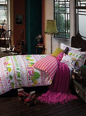 housse de couette en solde 49 95 chez simons coups de coeur housses de couette. Black Bedroom Furniture Sets. Home Design Ideas