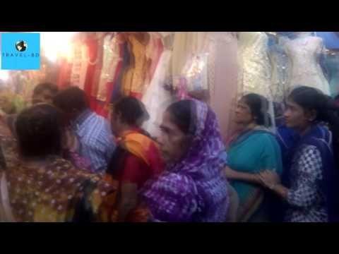 RAMZAN EID BAZAR, EID SHOPPING IN MUMBAI, STREET NEW MARKET FOR GIRLS,, ...