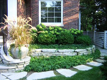 27 best Yard north foundation beds images on Pinterest Outdoor